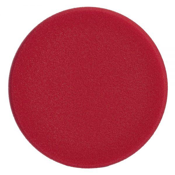 Miếng Pad Xốp Đánh Bóng Đỏ Sonax Polishing Sponge Red 160 493100