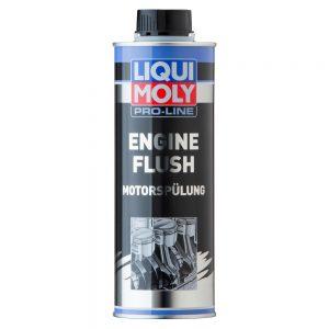 Súc Rửa Động Cơ Liqui Moly Pro-Line Engine Flush 2427 500ml