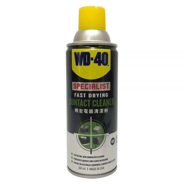 Vệ Sinh Làm Sạch Mạch Điện WD-40 Contact Cleaner 360ml