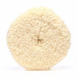 Đĩa đánh bóng lông cừu 3M 05703 9in 2 mặt