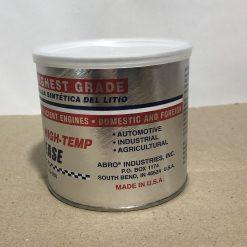 Mỡ chất bôi trơn Abro Synthetic Lithium Grease LG-990 454g