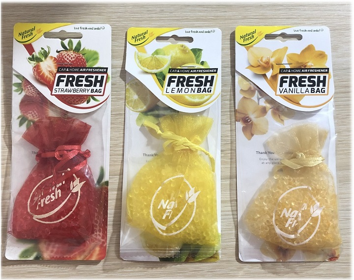 Natural Fresh Fresh Bag
