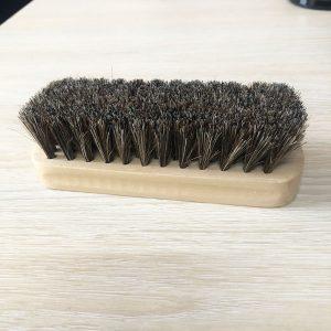 Bàn Chải Lông Ngựa Vệ Sinh Nội Thất Ô Tô Horsehair Brush H145