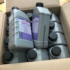 Nước Làm Mát Động Cơ Liqui Moly Coolant Ready Mix Raf 12+ 6924
