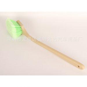 Bàn chải làm sạch lốp cán dài
