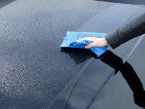 Khăn lau xe sonax Xtreme Cleaning & Dry Cloth 66cm x 43cm