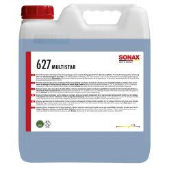 Dung dịch tẩy rửa đa năng Sonax 627 10L Multistar 627600