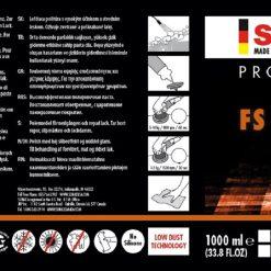 Đánh bóng sơn ô tô Sonax 319300 Profiline FS 05-04 1L