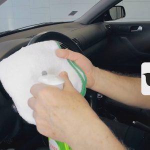 Vệ sinh nội thất xe hơi Sonax 220400 Xtreme Interior Detailer