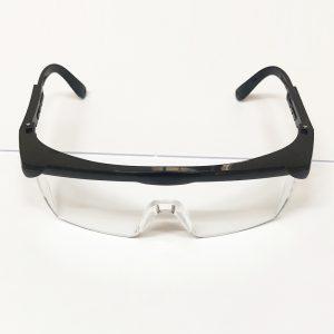 Mắt Kính Bảo Hộ Chống Bụi Bẩn HF110 P550