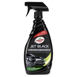 Đánh Bóng Nhanh Sơn Xe Ô Tô Turtle Wax Jet Black 680ml