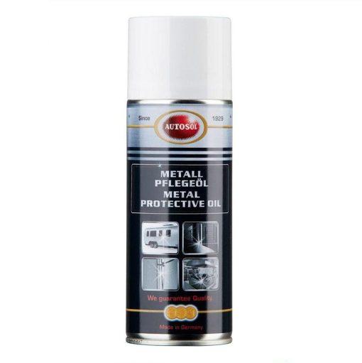 LÀM SẠCH BẢO VỆ KIM LOẠI AUTOSOL METAL PROTECTIVE OIL 400ML