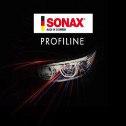 Đánh bóng phục hồi đèn xe Sonax Profiline Headlight Polish 250ml