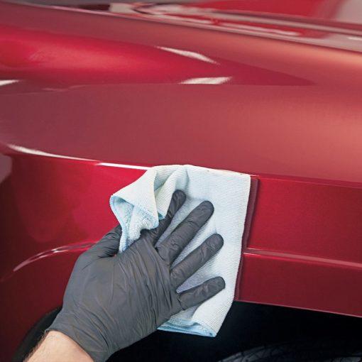 Đánh bóng nhanh sơn xe 3M Quick Wax 473ml