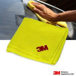 Khăn lau xe hơi chuyên dụng 3M (3)