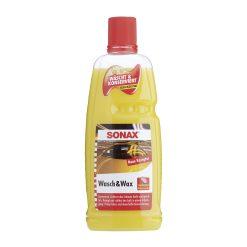 Nước rửa xe Sonax Wash & Wax 1000ml (vàng)