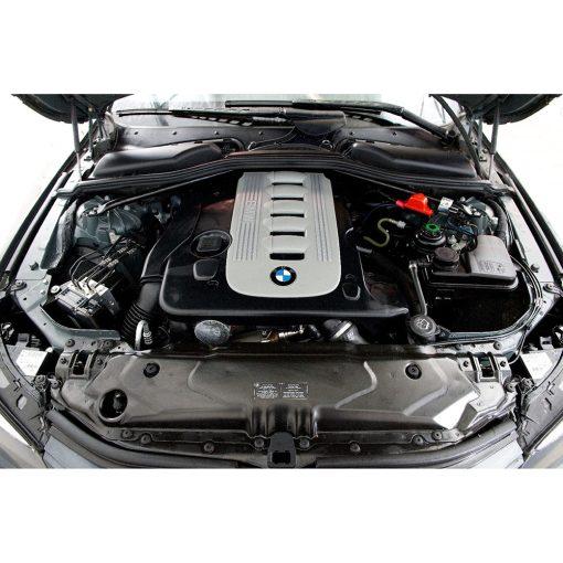 dung dịch vệ sinh khoang động cơ ô tô sonax engine cold cleaner 543200