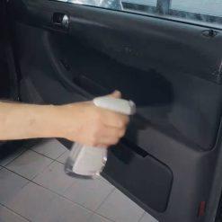 Vệ sinh nội thất ô tô Sonax Interior Cleaner 321200 - phongsonauto