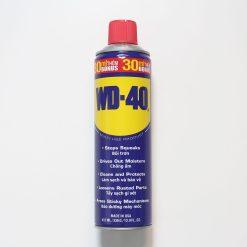 Dầu chồng rỉ sét đa năng WD-40 400ml