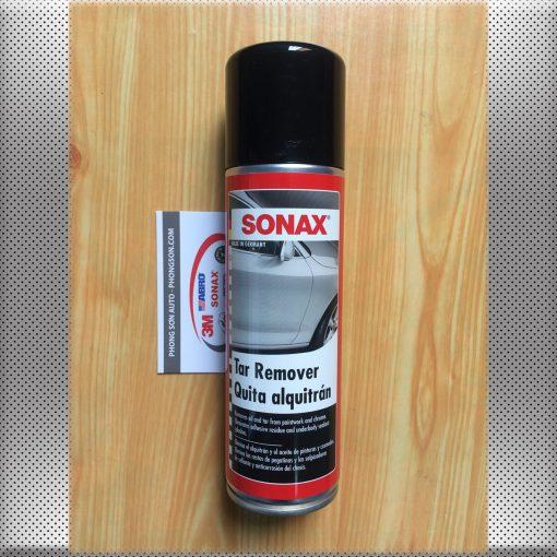 Tẩy nhựa đường Sonax Tar Remover - phongson.com