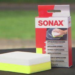 Bọt biển thoa hóa chất Sonax 417300 - phongson.com