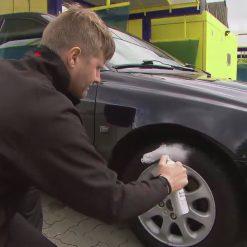 Bảo dưỡng lốp xe ô tô SONAX Tyre care - phongson.com