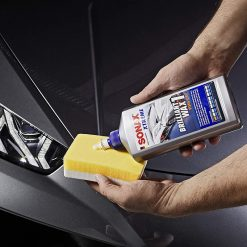 Sáp đánh bóng và bảo vệ sơn Sonax Xtreme Wax 1