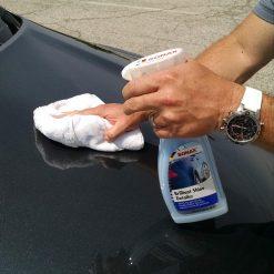 Chai xịt làm bóng nhanh sơn xe Sonax Extreme - phongson.com