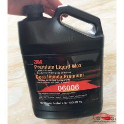 Xi đánh bóng tạo độ bóng sâu 3M Premium Liquid Wax 06006 - phongson.com