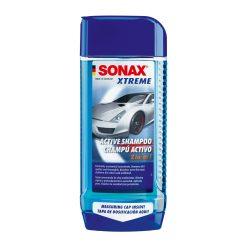Nước rửa xe cao cấp Sonax Xtreme ActiveShampoo 2-in-1 500ml
