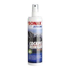 Bảo dưỡng và phục hồi nhựa trong xe Sonax Xtreme Cockpit cleaner matt effect 283200 300ml - phongson.com