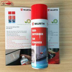 Tẩy nhựa đường Wurth Tar Remove 089026 - phongson.com