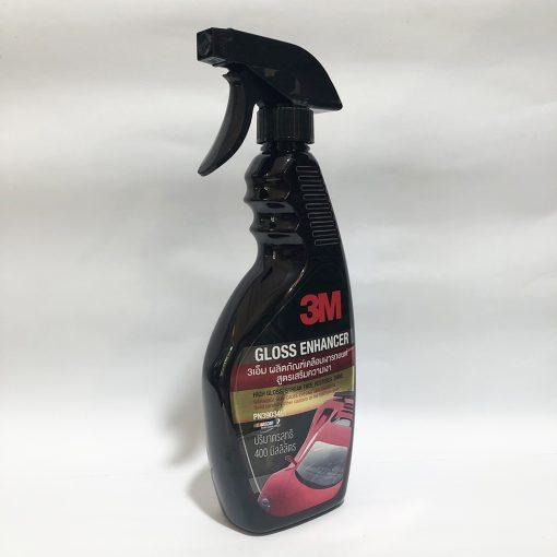 Đánh bóng nhanh sơn xe 3M Gloss Enhancer 400ml