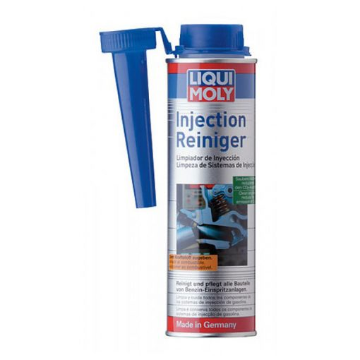 Súc béc xăng Liqui Moly Injection Cleaner - phongson.com