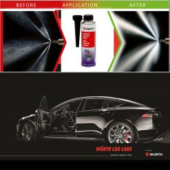 Súc béc dầu Wurth Diesel injection cleaner - phongson.com