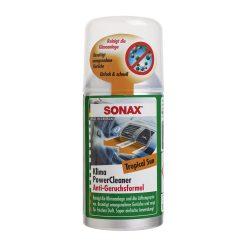 Khử mùi diệt khuẩn dàn lạnh điều hòa Sonax Car A/C cleaner Tropical Sun 100ml