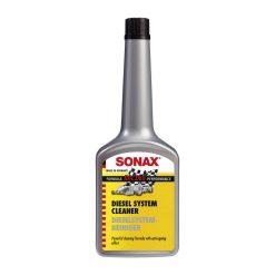 Làm sạch động cơ dầu Sonax Diesel System Cleaner - phongson.com