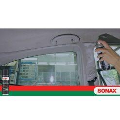 vệ sinh nội thất ô tô đa năng Sonax All-Purpose Cleaner Foam 274300