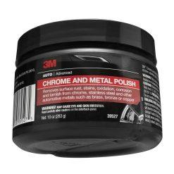 Kem đánh bóng kim loại 3M Chrome and Metal Polish 39527 - phongson.com