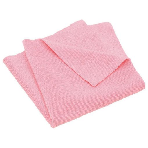 Khăn Lau Xe Wurth Microactive Cloth 40x40 - phongson