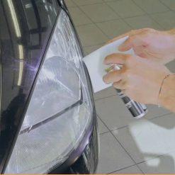 Nano phủ bảo vệ đèn ô tô Sonax Headlight Protection 276041 75ml