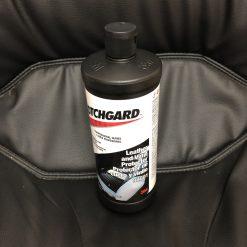 Bảo dưỡng da nhựa ô tô 3M ScotchGard Leather and Vynil Protector 38601 946ml