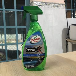 Khử mùi nội thất ô tô Turtle Wax Power Out Odor-X Spray 680ml