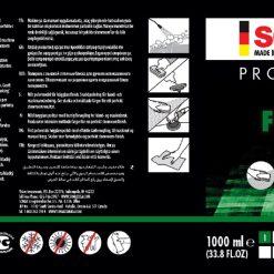 Đánh bóng sơn xe Sonax 278300 Profiline Final 1L