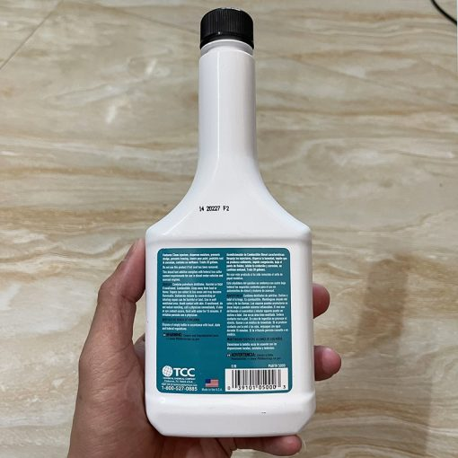 Phụ Gia Động Cơ Dầu Johnsen's Diesei Fuel 355ml