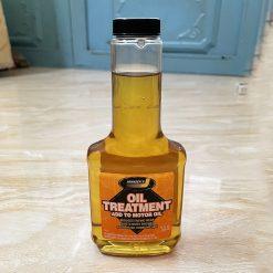 Phụ Gia Nhớt Động Cơ Johnsen Oil Treatment 355ml